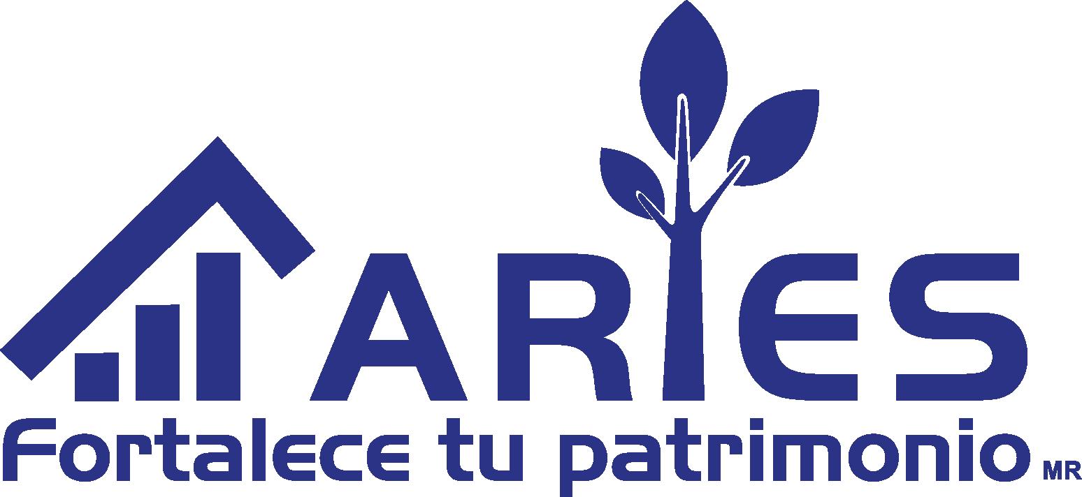 Grupo Aries Logo